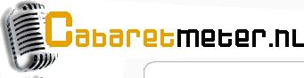 Logo Cabaretmeter